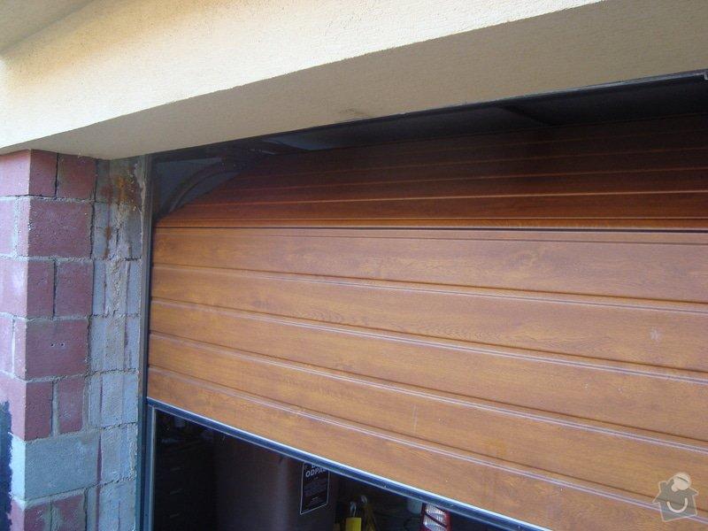 Garážová vrata: DSC00551