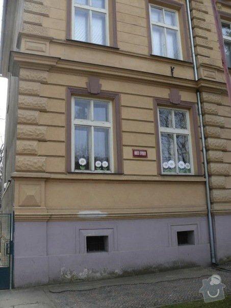 Renovace oken: skola1