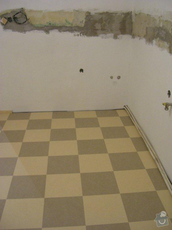 Rekonstrukce kuchyně: 100_4255
