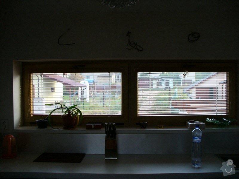 Kompletni interierove osvetleni do rodinneho domu: P1050855
