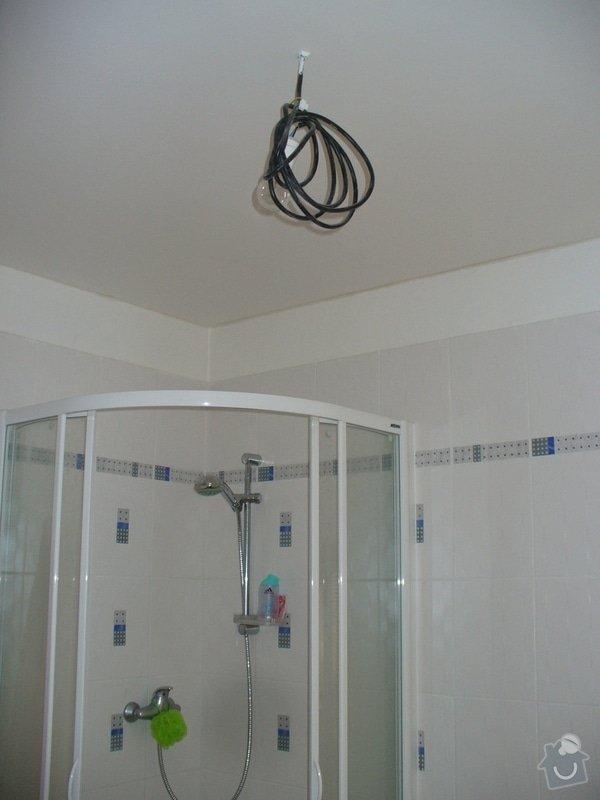 Kompletni interierove osvetleni do rodinneho domu: P1050860