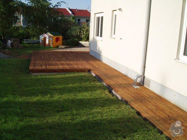 Venkovní terasa: P6110030