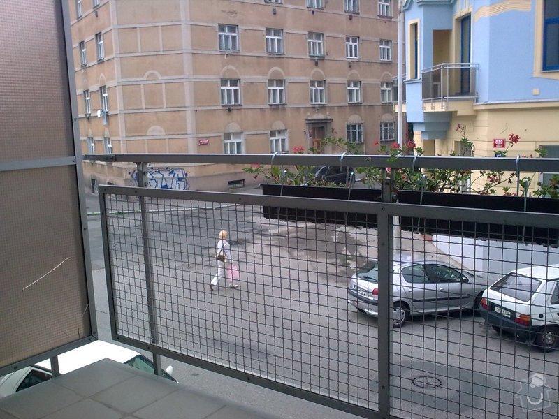 Přestavba balkonu na zimní zahradu: Image0314