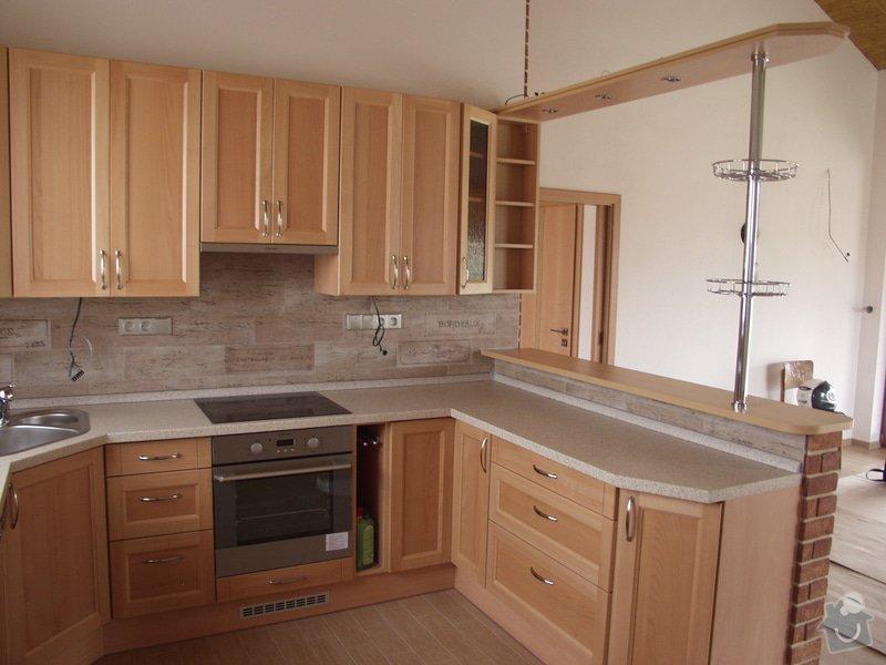Kuchyňská linka: P8054194