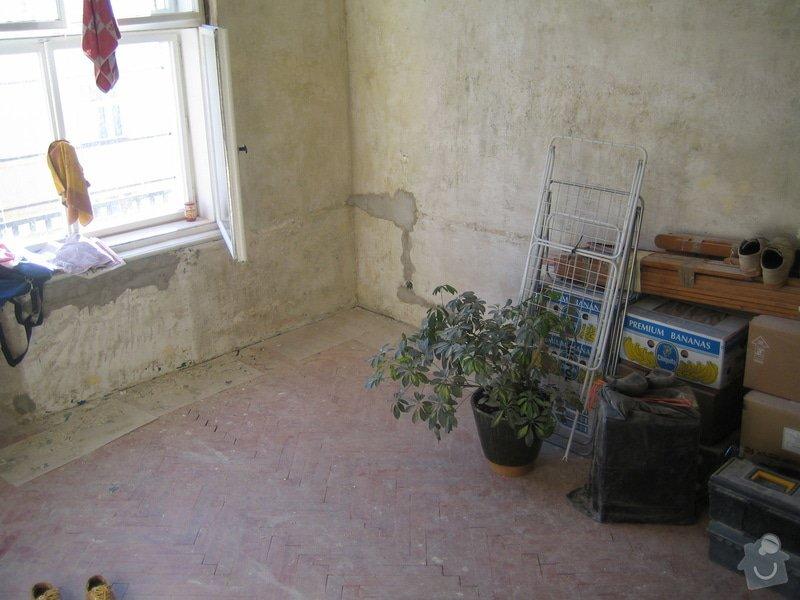 Generální rekonstrukce bytu v činžovním domě: IMG_6131