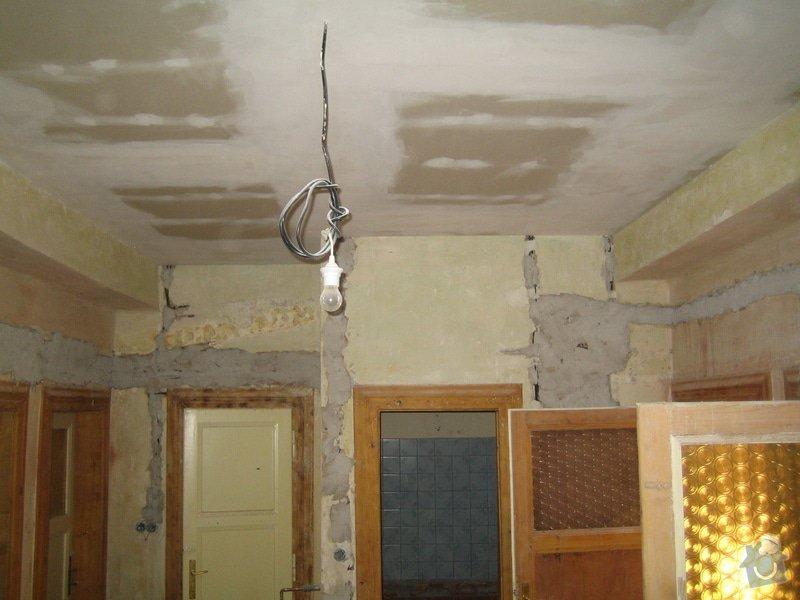 Generální rekonstrukce bytu v činžovním domě: IMG_6119