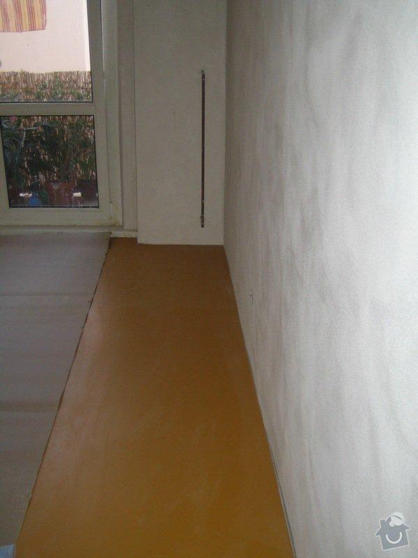 Generální rekonstrukce bytu v činžovním domě: IMG_6356