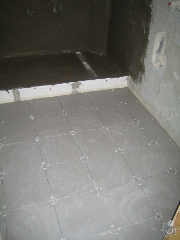Generální rekonstrukce bytu v činžovním domě: IMG_6352