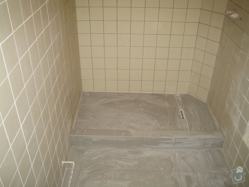 Generální rekonstrukce bytu v činžovním domě: IMG_6367