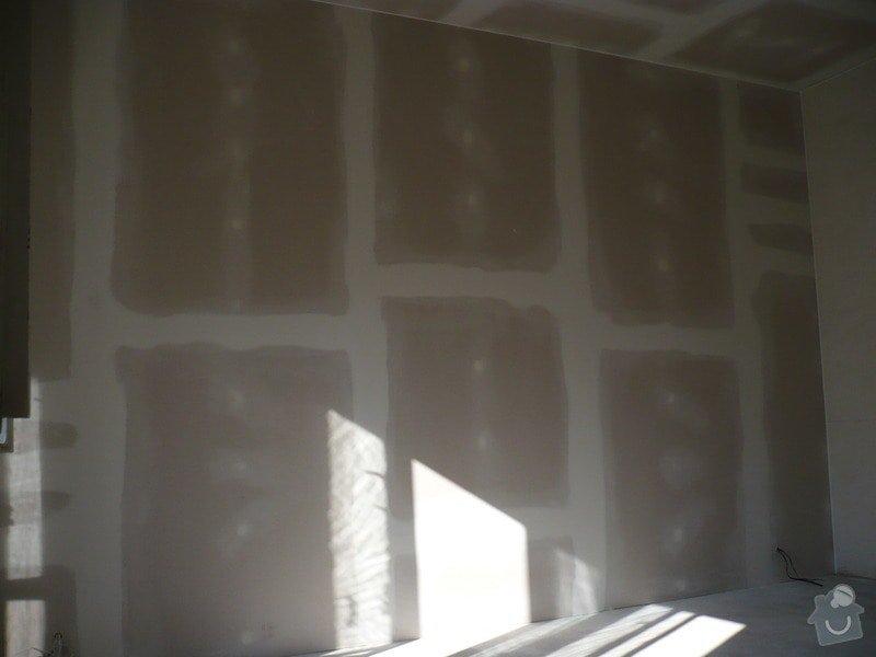 Zhotovení SDK a keramické dlažby.: P1030648