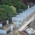 Zahradni schodiste z palisad obrubniku a zamkove dlazby 100 0489