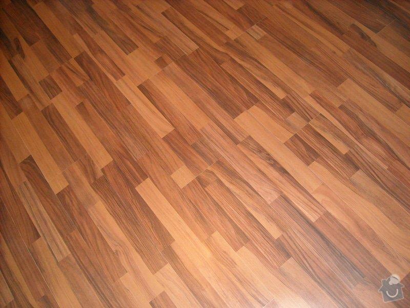 Plovoucí podlahy: podlaha2