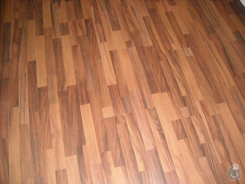 Plovoucí podlahy: podlaha3