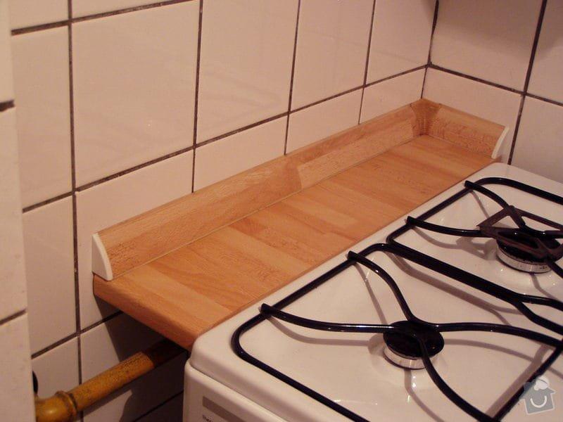 Obnova panelákové kuchyňské linky: PB201041