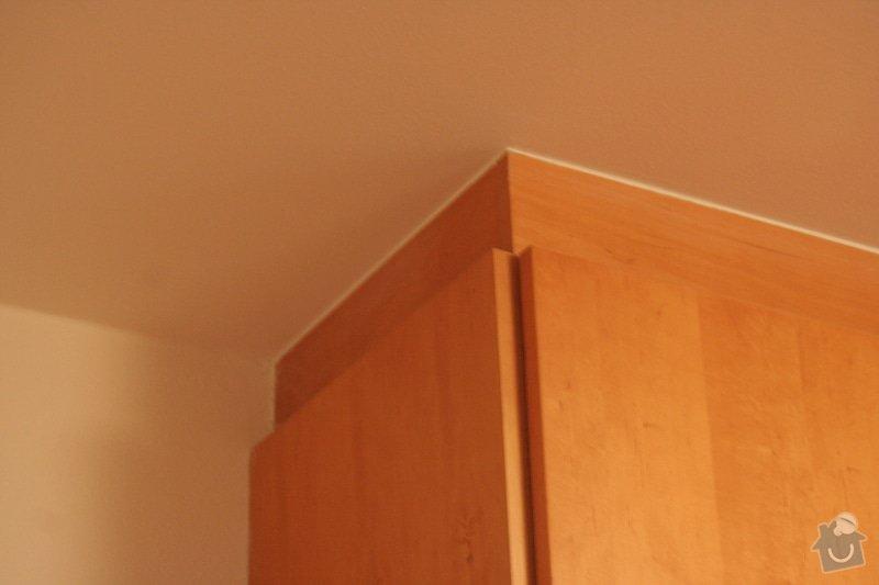 Vestavěná skříň na míru pro pračku: IMG_3874