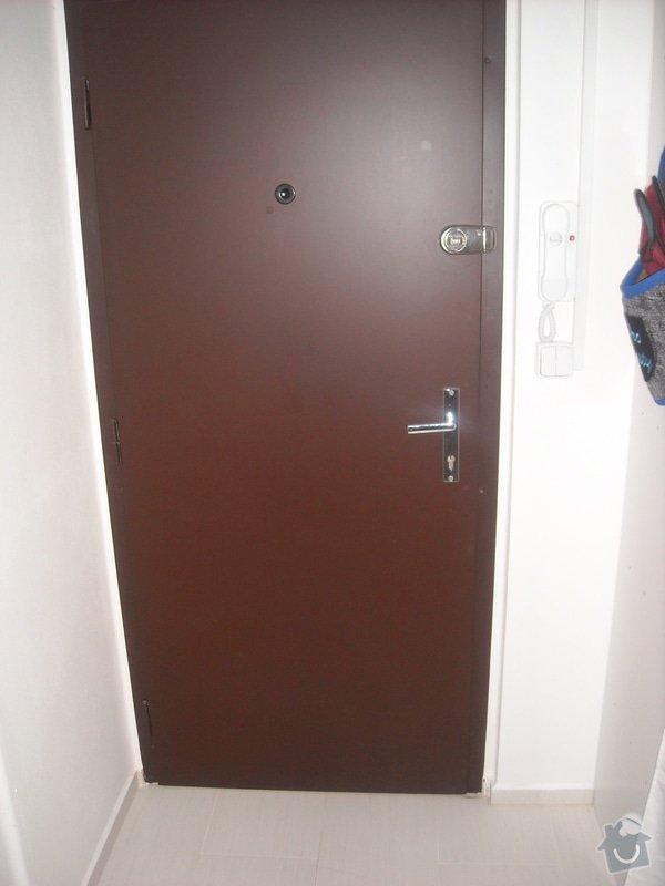 Renovace dveří: PO2