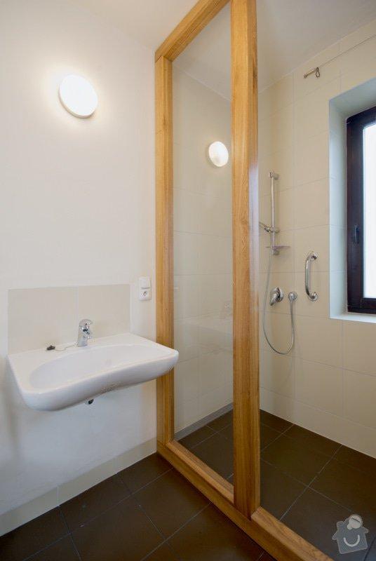Rekonstrukce bezbariérová koupelny: _DSC4928