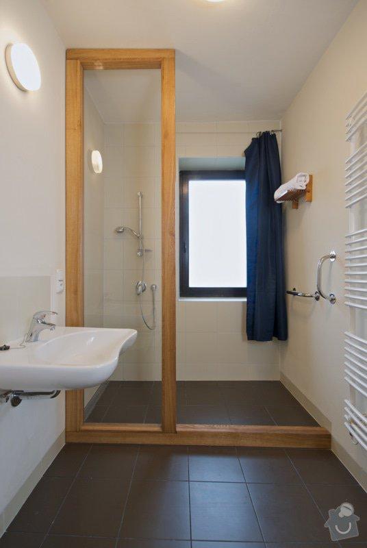 Rekonstrukce bezbariérová koupelny: _DSC4930