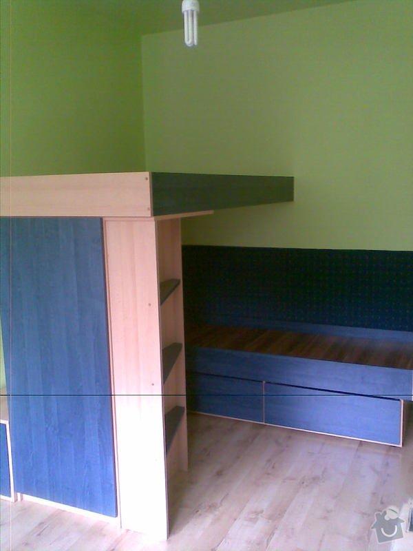 Výroba dětskeho pokoje...: Obraz073
