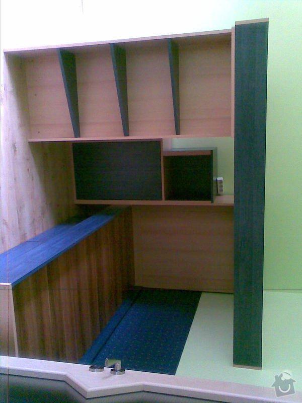 Výroba dětskeho pokoje...: Obraz075