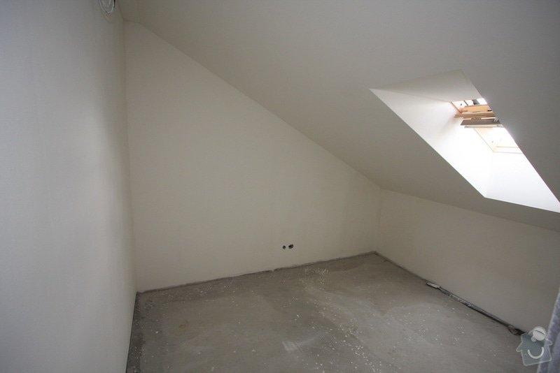 Sestava úložných polic (regálů) do místnosti cca 8m2: IMG_4019
