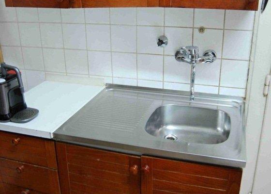 Instalace myčky nádobí v Brně