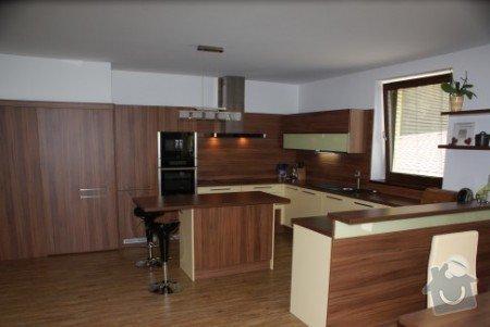 Kuchyňská linka a jídelní sestava: Kuchy_lamino_o_ech-_lut_5
