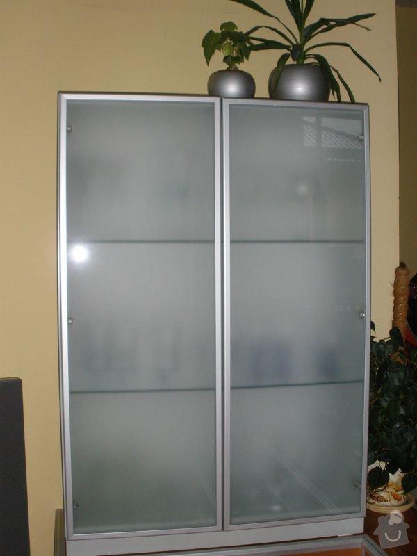 Výroba nábytku na míru: PC140032