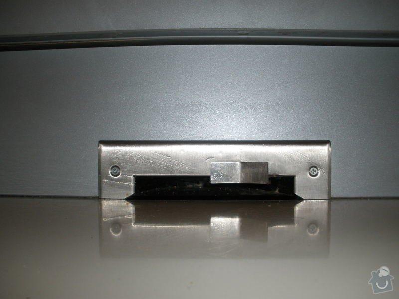 Centrální vysavač - montáž: PC180072