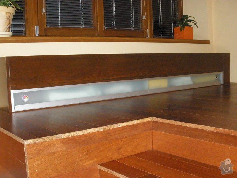 Výroba nábytku na míru: PC190115