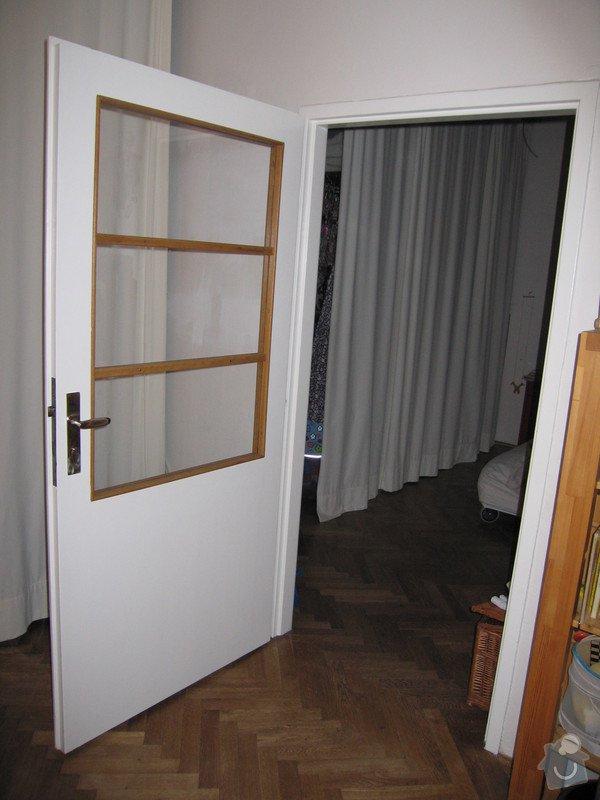 Nátěry dveří: 2009-12-dve_e