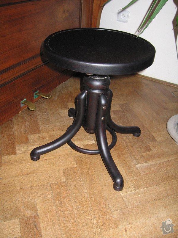 Opravy nábytku : 2009-12-dve_e_004