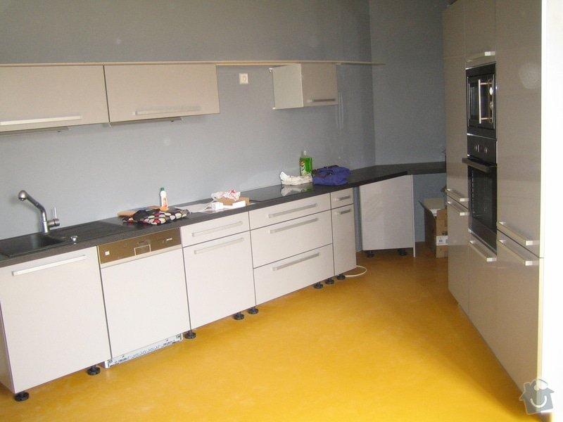 Kuchyně Gorenje - Gorenje Real: IMG_6396