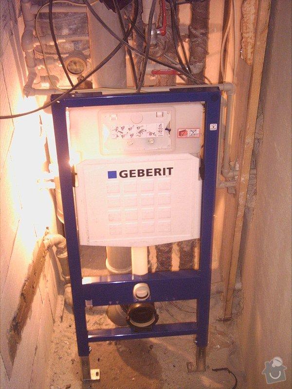 Rekonstrukce byt.jádra: wc_p_ed