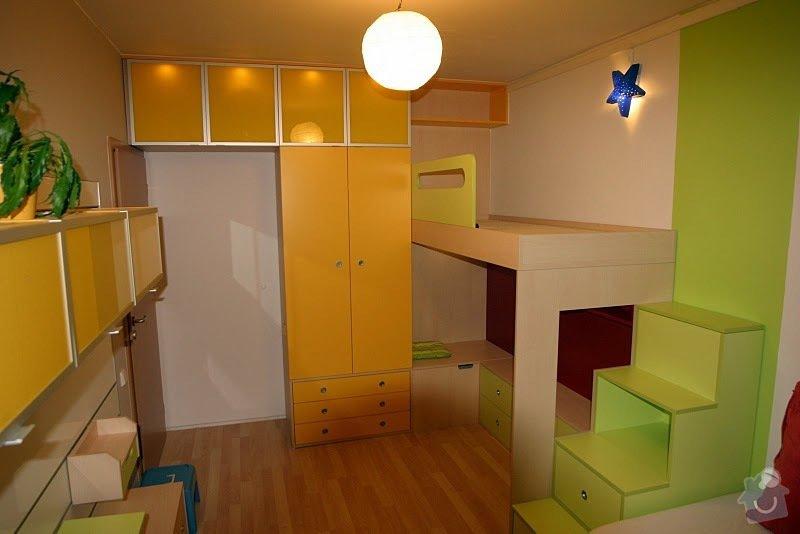 Realizace dětského pokoje: IMG_4756