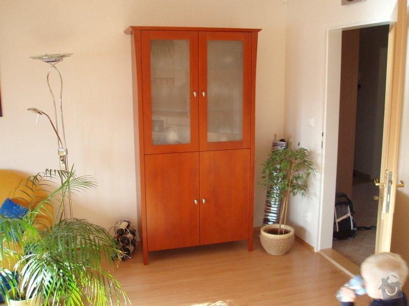 Výroba nábytku na míru: Sn_mek_001