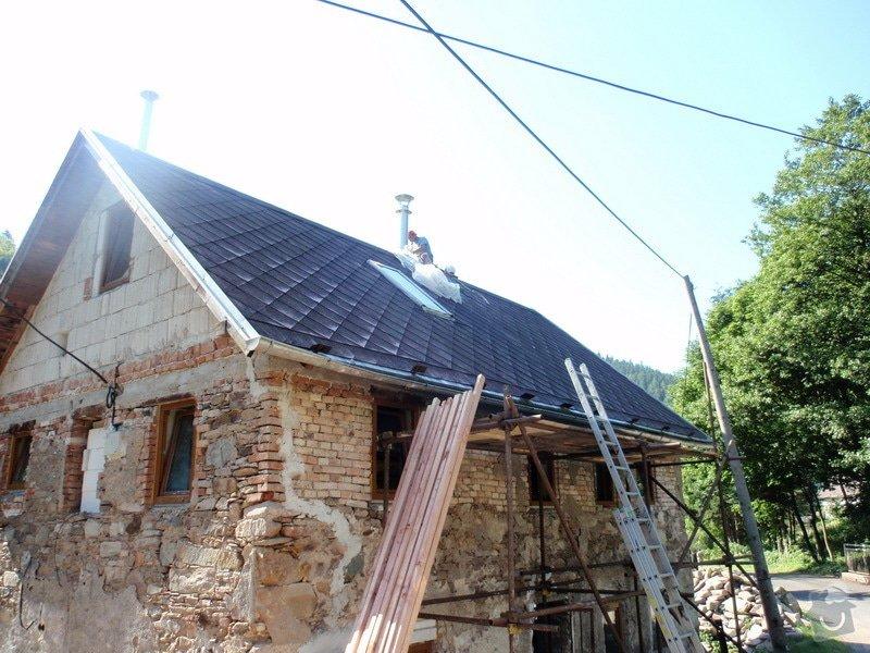 Rekontrukce střechy - dvouplášť: udolicko_simera_01