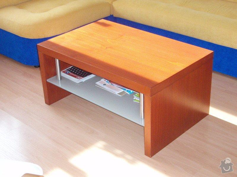 Výroba nábytku na míru: Sn_mek_002