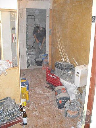 Rekonstrukce koupelny: adrasion1