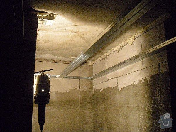 Rekonstrukce koupelny: adrasion8