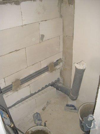 Rekonstrukce koupelny: adrasion9