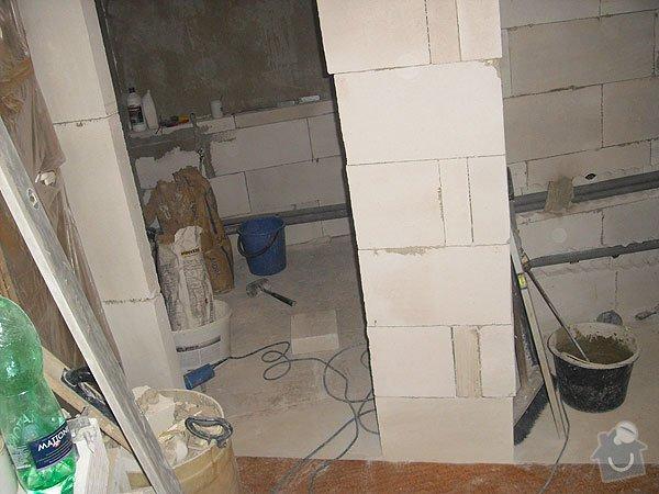 Rekonstrukce koupelny: adrasion10