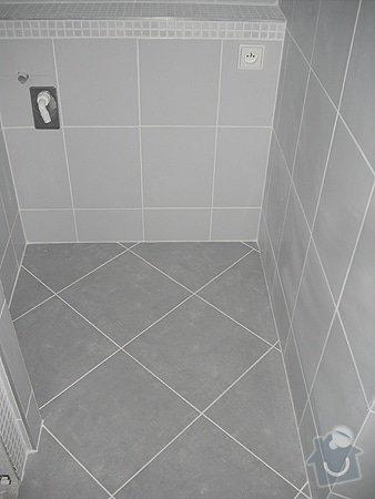 Rekonstrukce koupelny: adrasion21