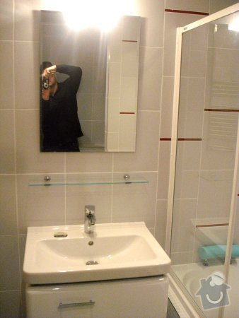 Rekonstrukce koupelny: adrasion32