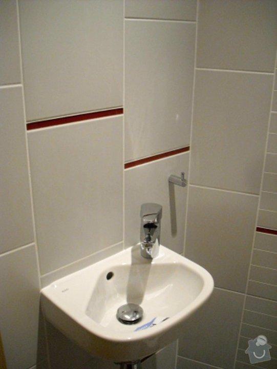 Rekonstrukce koupelny: adrasion28