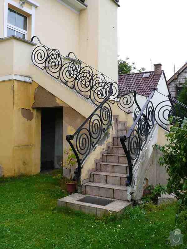 Rekonstrukce cleniteho venkovniho schodiste: rekonstrukce_01