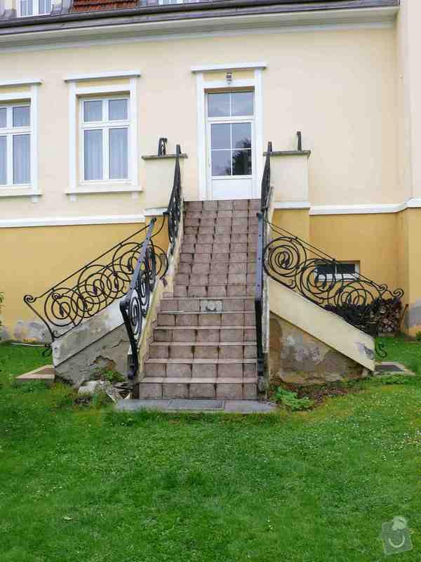 Rekonstrukce cleniteho venkovniho schodiste: rekonstrukce_02