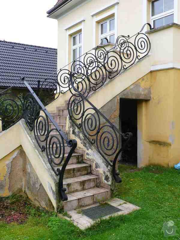 Rekonstrukce cleniteho venkovniho schodiste: rekonstrukce_03