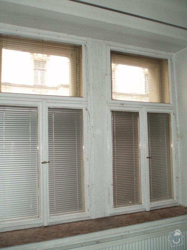 Oprava spaletovych oken: P9270140