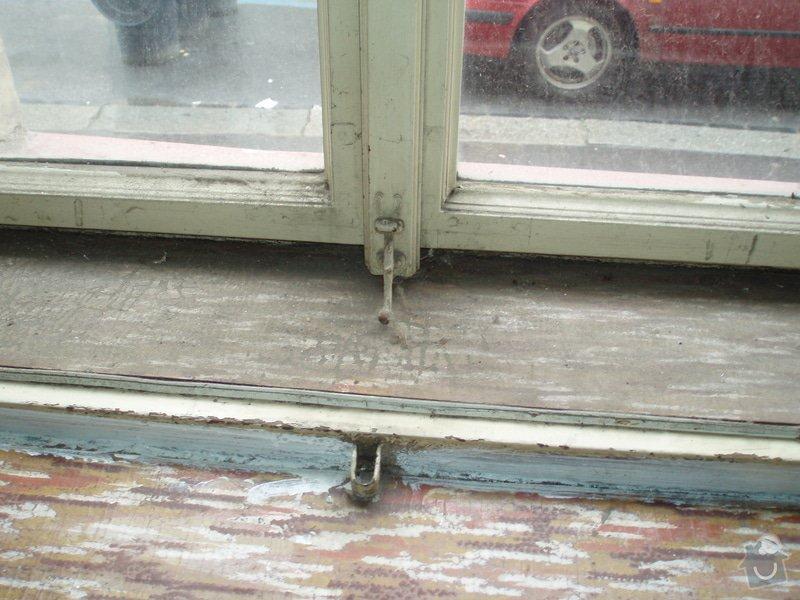 Oprava spaletovych oken: P9270133